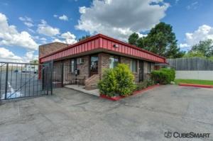CubeSmart Self Storage - Northglenn - 11402 Cherokee Street Facility at  11402 Cherokee Street, Northglenn, CO