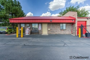 CubeSmart Self Storage - Federal Heights Facility at  8444 North Pecos Street, Federal Heights, CO