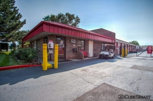 CubeSmart Self Storage - Denver - 10303 E Warren Ave - Photo 3