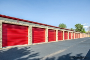 CubeSmart Self Storage - Denver - 10303 E Warren Ave - Photo 5