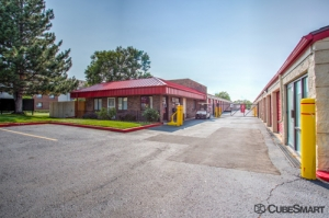 CubeSmart Self Storage - Denver - 10303 E Warren Ave - Photo 8