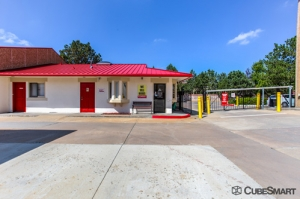 CubeSmart Self Storage - Littleton - 5353 East County Line - Photo 2