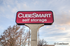 CubeSmart Self Storage - Albuquerque - 2001 Girard Blvd SE