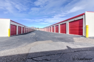 CubeSmart Self Storage - Albuquerque - 11801 Montgomery Blvd Ne - Photo 2