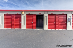 CubeSmart Self Storage - Albuquerque - 11801 Montgomery Blvd Ne - Photo 3