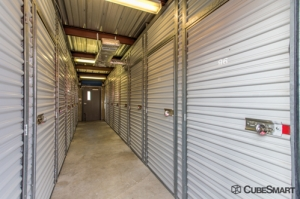 CubeSmart Self Storage - Albuquerque - 11801 Montgomery Blvd Ne - Photo 4