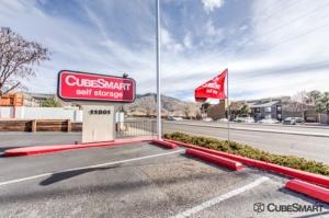 CubeSmart Self Storage - Albuquerque - 11801 Montgomery Blvd Ne Facility at  11801 Montgomery Blvd Ne, Albuquerque, NM