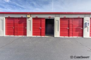 Image of CubeSmart Self Storage - Albuquerque - 11801 Montgomery Blvd Ne Facility on 11801 Montgomery Blvd Ne  in Albuquerque, NM - View 3