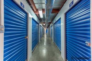 Image of CubeSmart Self Storage - Albuquerque - 7440 Central Ave Se Facility on 7440 Central Ave Se  in Albuquerque, NM - View 4