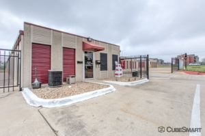 CubeSmart Self Storage - College Station - 104 Holleman Drive