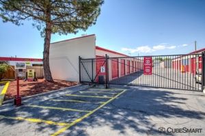 CubeSmart Self Storage - Murray - 4640 South 900 East - Photo 8
