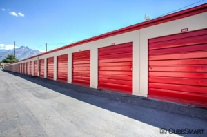 Image of CubeSmart Self Storage - Murray - 4640 South 900 East Facility on 4640 South 900 East  in Murray, UT - View 3