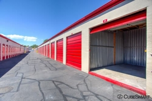 Image of CubeSmart Self Storage - Murray - 4640 South 900 East Facility on 4640 South 900 East  in Murray, UT - View 4