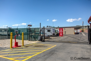 CubeSmart Self Storage - Salt Lake City - 3528 South 300 West - Photo 4