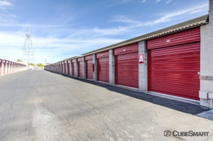 CubeSmart Self Storage - Mesa - 536 North Power Road - Photo 2