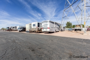 CubeSmart Self Storage - Mesa - 536 North Power Road - Photo 4