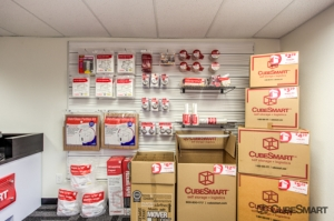CubeSmart Self Storage - Mesa - 536 North Power Road - Photo 6