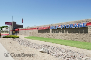 Climate Controlled Storage Chandler Az Secure Self