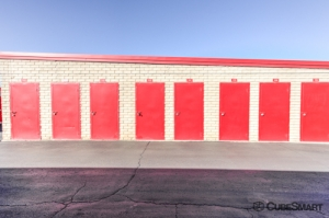 CubeSmart Self Storage - Mesa - 3026 South Country Club Drive - Photo 2