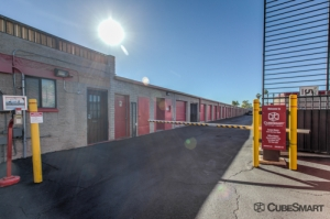 CubeSmart Self Storage - Mesa - 3026 South Country Club Drive - Photo 5