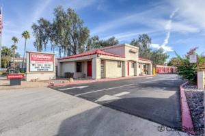 CubeSmart Self Storage - Mesa - 909 South Country Club Drive