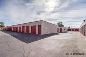 CubeSmart Self Storage - Mesa - 909 South Country Club Drive - Photo 2