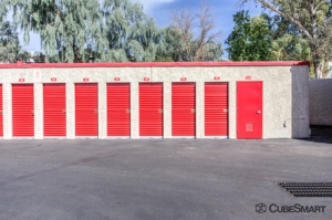 CubeSmart Self Storage - Mesa - 909 South Country Club Drive - Photo 3