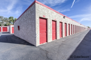 CubeSmart Self Storage - Mesa - 909 South Country Club Drive - Photo 4
