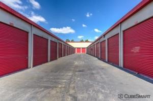Image of CubeSmart Self Storage - Long Beach Facility on 198 W Artesia Blvd  in Long Beach, CA - View 2