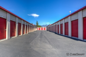CubeSmart Self Storage - Rialto - 210 West Bonnie View Drive - Photo 2