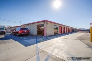 CubeSmart Self Storage - Riverside - 7600 Arlington Avenue Facility at  7600 Arlington Avenue, Riverside, CA