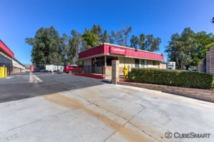 CubeSmart Self Storage - Riverside - 4011 Fairgrounds Street Facility at  4011 Fairgrounds Street, Riverside, CA