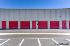 Image of CubeSmart Self Storage - Riverside - 4011 Fairgrounds Street Facility on 4011 Fairgrounds Street  in Riverside, CA - View 2