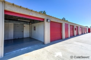 Image of CubeSmart Self Storage - Riverside - 4011 Fairgrounds Street Facility on 4011 Fairgrounds Street  in Riverside, CA - View 3