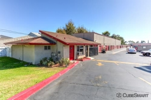 CubeSmart Self Storage - Santa Ana Facility at  2828 West Fifth Street, Santa Ana, CA