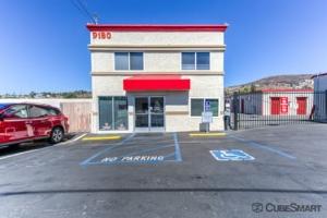 CubeSmart Self Storage - Spring Valley - 9180 Jamacha Rd Facility at  9180 Jamacha Road, Spring Valley, CA