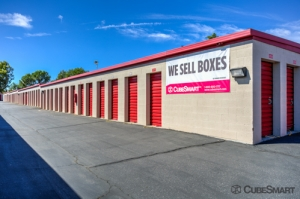 CubeSmart Self Storage - San Bernardino - 1450 West 23rd Street - Photo 2
