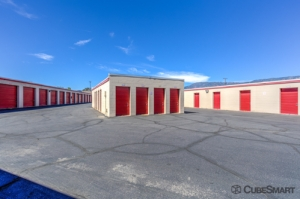 CubeSmart Self Storage - San Bernardino - 1450 West 23rd Street - Photo 3