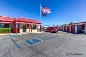 CubeSmart Self Storage - San Bernardino - 1450 West 23rd Street Facility at  1450 West 23Rd Street, San Bernardino, CA