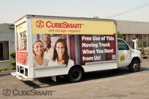 CubeSmart Self Storage - San Bernardino - 1441 E Baseline St - Photo 3