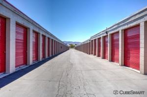 Image of CubeSmart Self Storage - San Bernardino - 1441 E Baseline St Facility on 1441 E Base Line St  in San Bernardino, CA - View 2