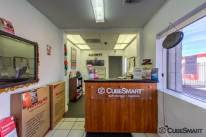 CubeSmart Self Storage - Las Vegas - 2645 S Nellis Blvd - Photo 7