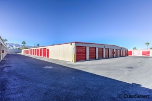 CubeSmart Self Storage - Las Vegas - 7370 W Cheyenne Ave - Photo 5