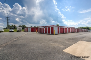 CubeSmart Self Storage - Fredericksburg - 8716 Jefferson Davis Highway - Photo 6