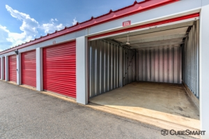 CubeSmart Self Storage - Fredericksburg - 8716 Jefferson Davis Highway - Photo 10