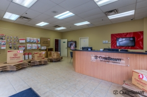 CubeSmart Self Storage - Fredericksburg - 20 Plantation Drive Suite 151 - Photo 2