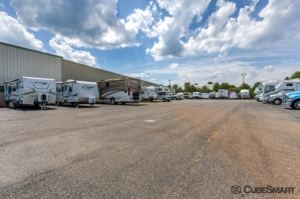 CubeSmart Self Storage - Fredericksburg - 20 Plantation Drive Suite 151 - Photo 8