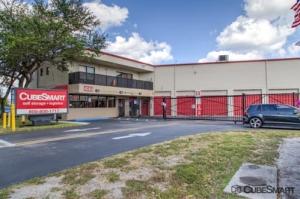 CubeSmart Self Storage - Dania Facility at  4080 Anglers Avenue, Fort Lauderdale, FL