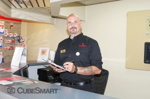 CubeSmart Self Storage - East Hanover - Photo 3