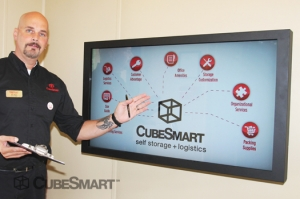 CubeSmart Self Storage - East Hanover - Photo 8